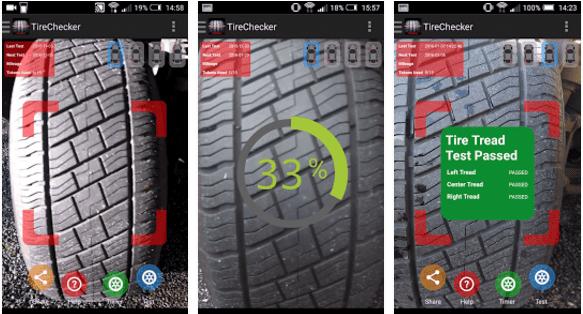 Aplikasi Berkendara