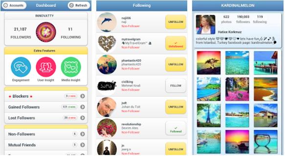 Download Aplikasi Instafollow Instagram Apk