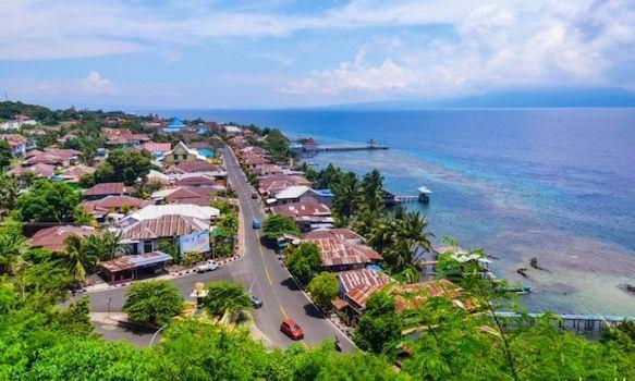 Tidore Kepulauan Fdbaf