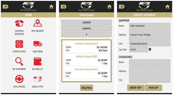 Rpx Aplikasi