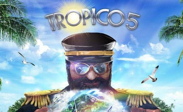 Tropico 5 20156171848341