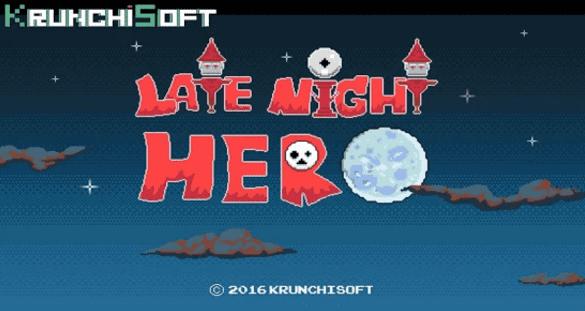 Download Late Night Hero Apk