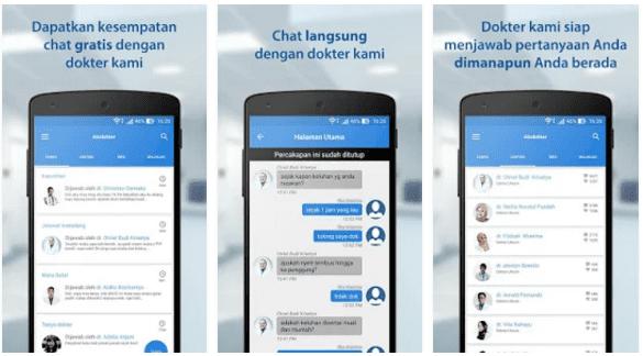 Download Aplikasi Alodokter Apk