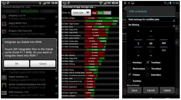 Titanium Backup Pro Key Download
