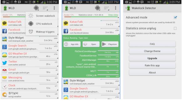 Cara Hemat Batre Android