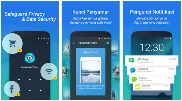 Aplikasi Iobit Applock Terbaru Android