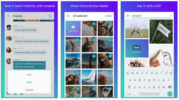 Download Yahoo Messenger Android Apk