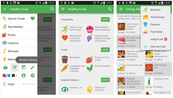 Aplikasi Kesehatan Apk