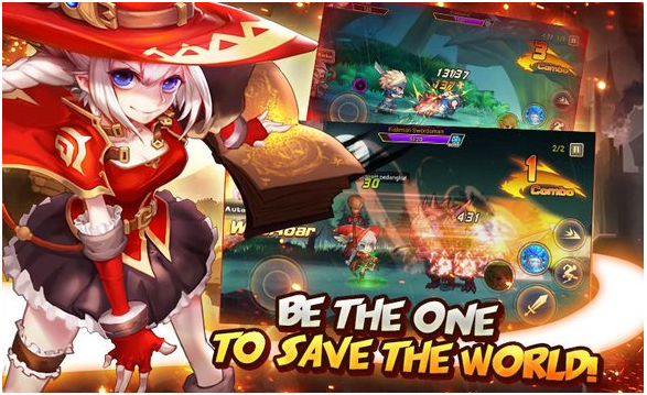 Download Legion Fighters Apk Full