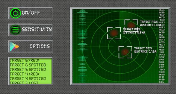Ghost Radar Prank Terbaru