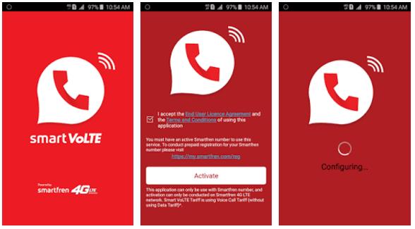 Smartfren 4g Android