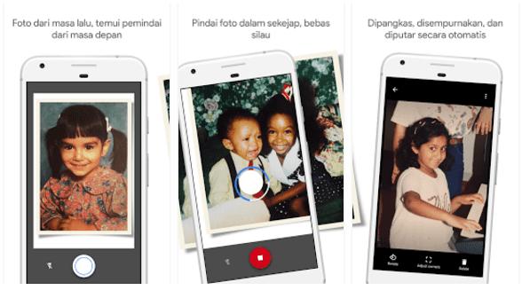 Photoscan Google Apk