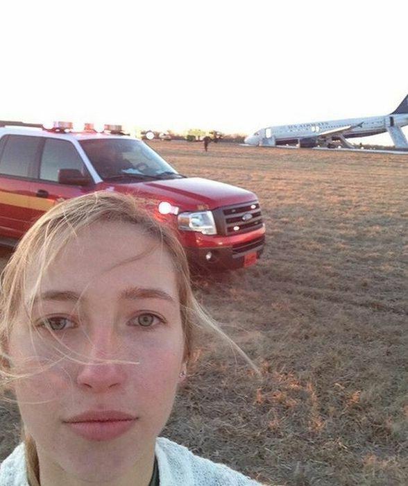 Foto Selfie Paling Dibenci Di Dunia 5