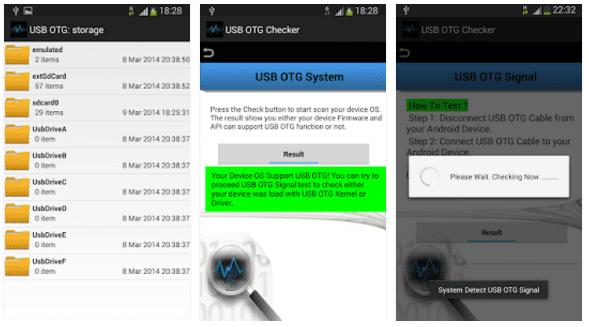 Usb Otg Checker Apk Download