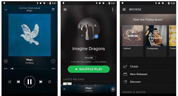 Spotify Indonesia