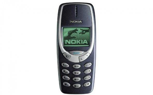 Hp Jadul Nokia 1 Acd81