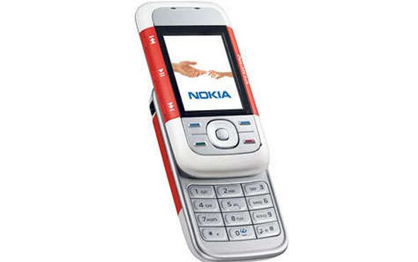 Hp Jadul Nokia 11 A2d4c