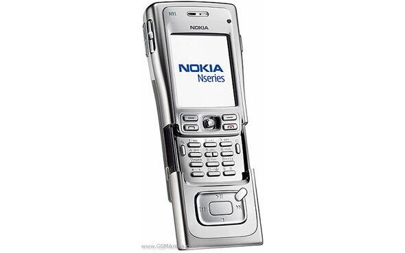 Hp Jadul Nokia 13 0887a