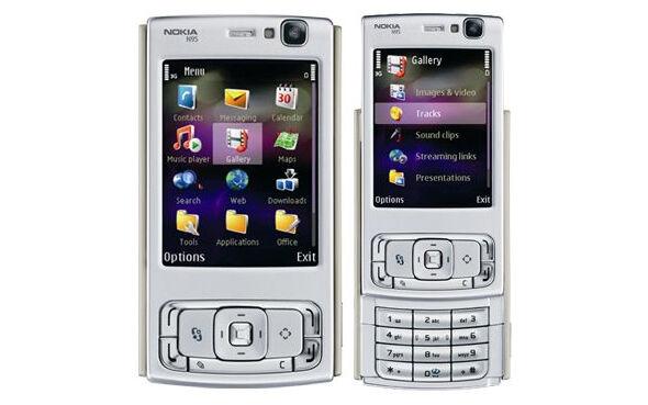 Hp Jadul Nokia 14 940c7