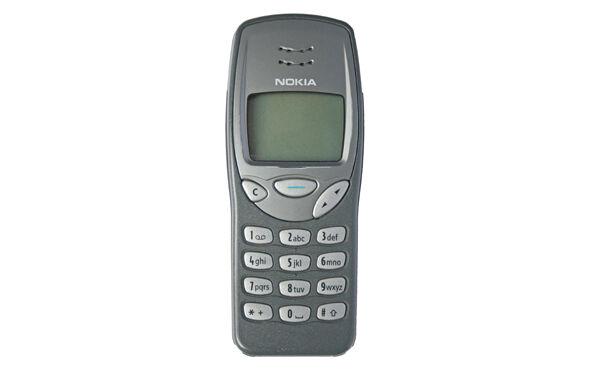 Hp Jadul Nokia 2 1b4a5