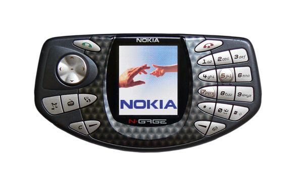 Hp Jadul Nokia 6 388e4