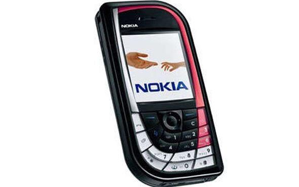 Hp Jadul Nokia 9 Fc85a