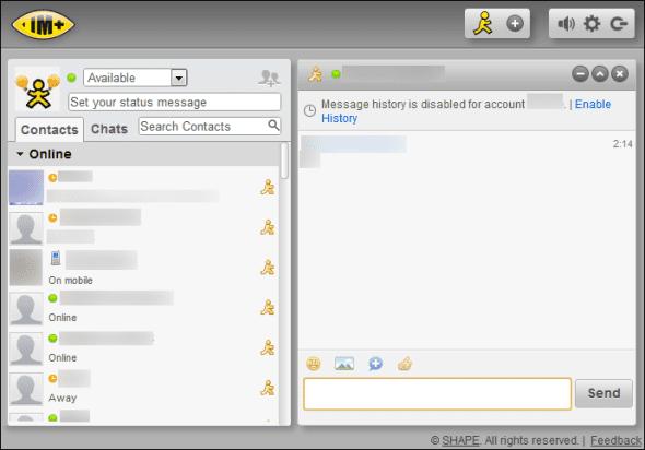5 Aplikasi Chat Web Based 2