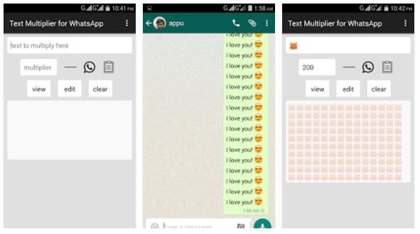 Whatsapp Prank Download