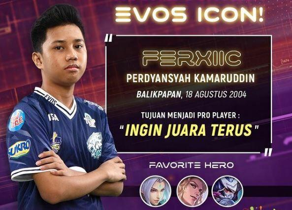 EVOS Ferxiic2 085a4