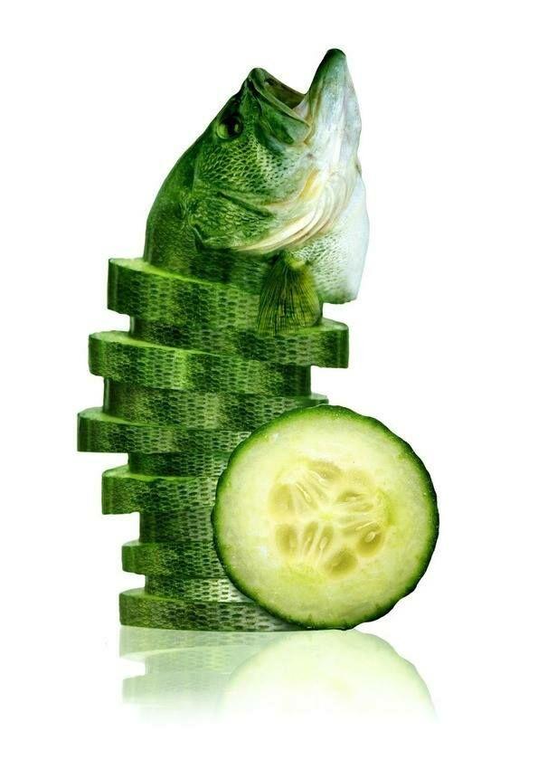 Photoshop Hewan Dan Sayuran 5