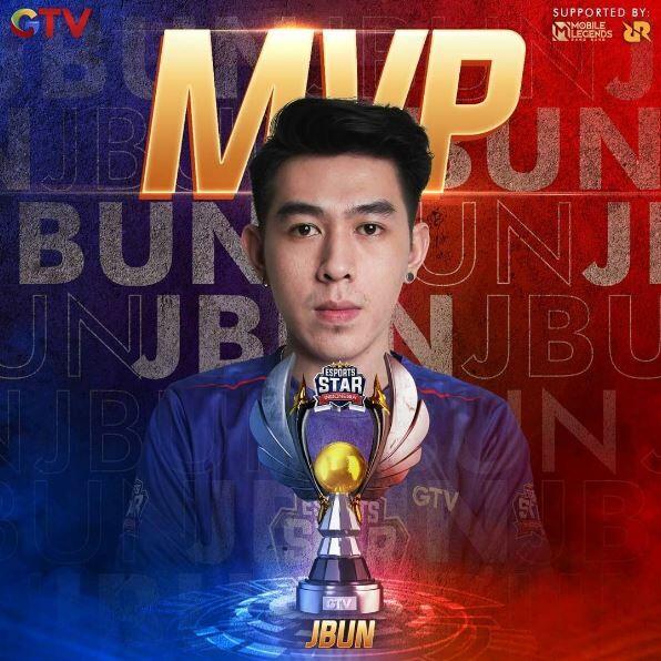 JBUN A6010