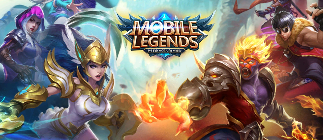 5 Hero Mobile Legends Overpowered B5888
