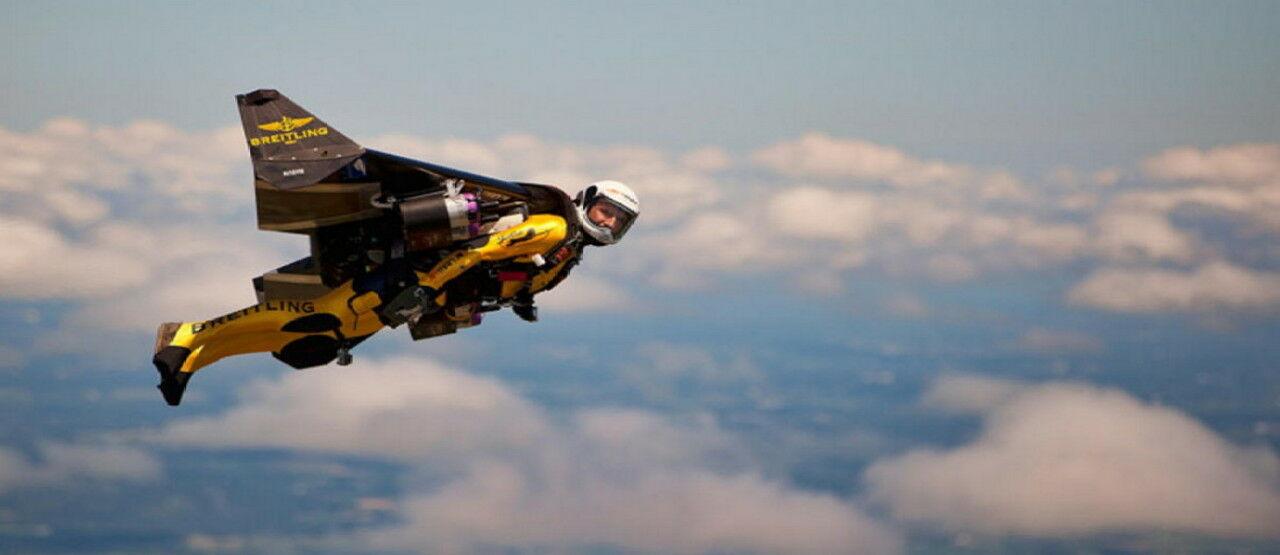 Jetman Picsay Cf828