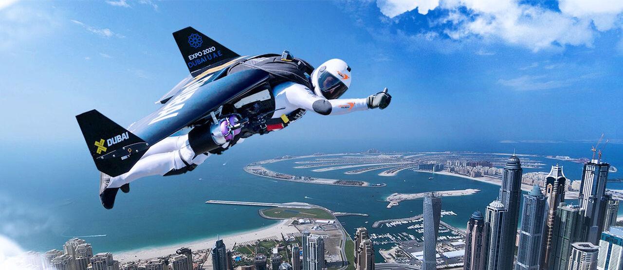 Jetman V2 6ecc2