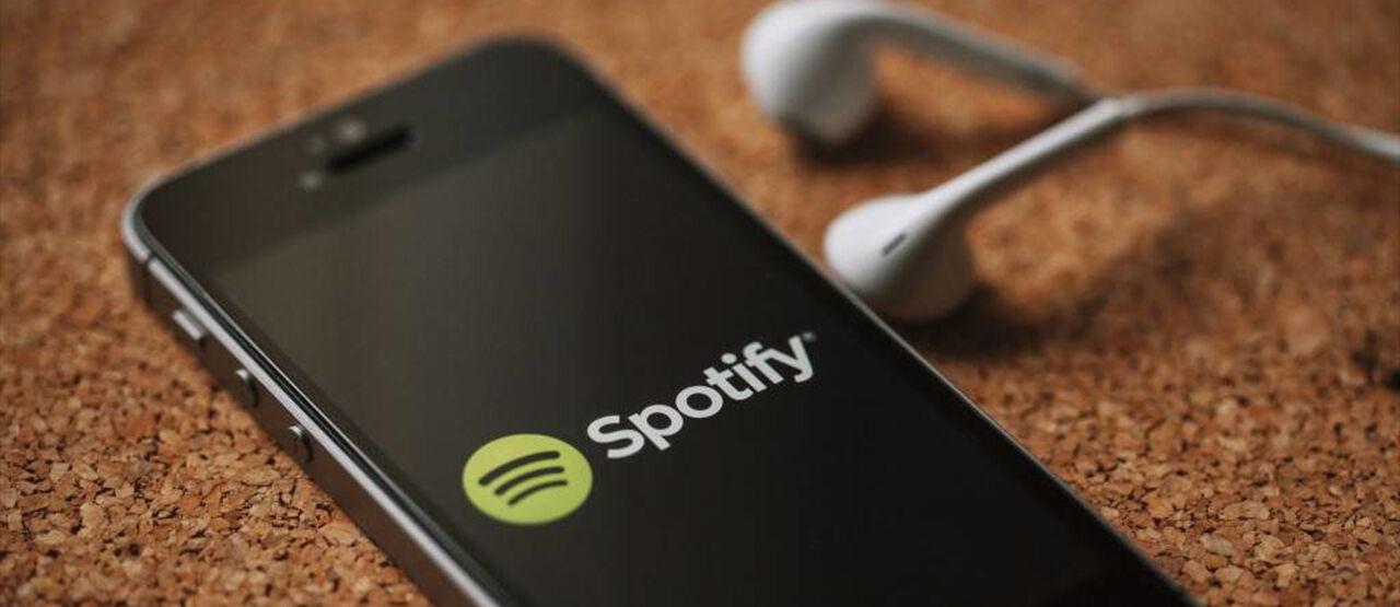Cara Menampilkan Lirik Spotify 8700d