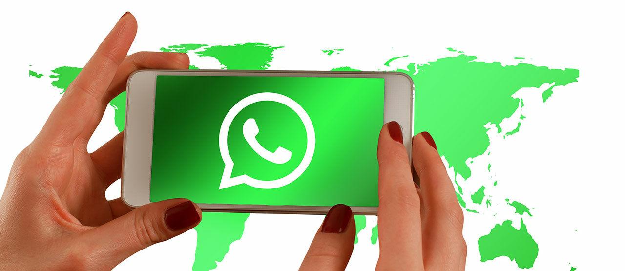 Cara Memperbarui Whatsapp JT 20fbc