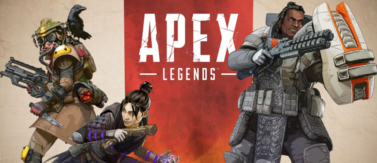 Apex Legends E6240