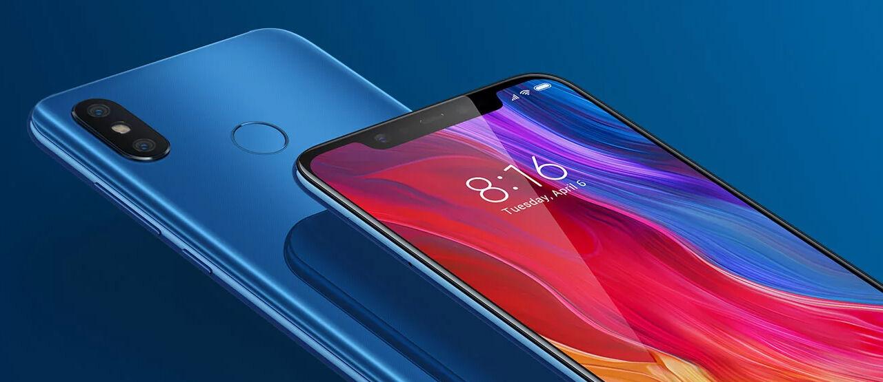 Xiaomi Harga Mahal D1f05