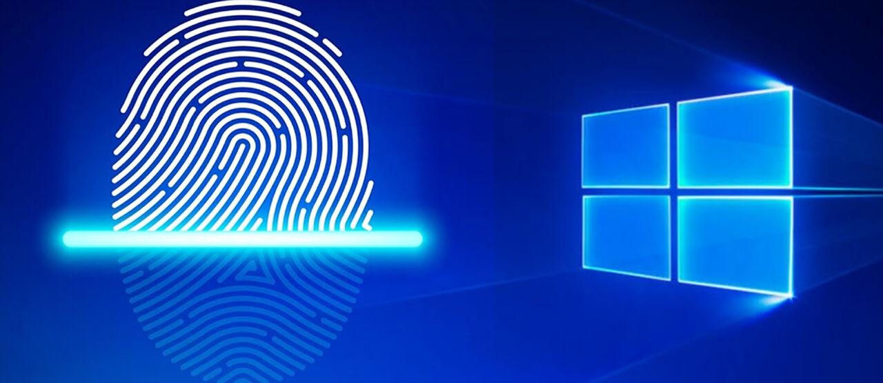 Cara Membuka Laptop Fingerprint Aa099