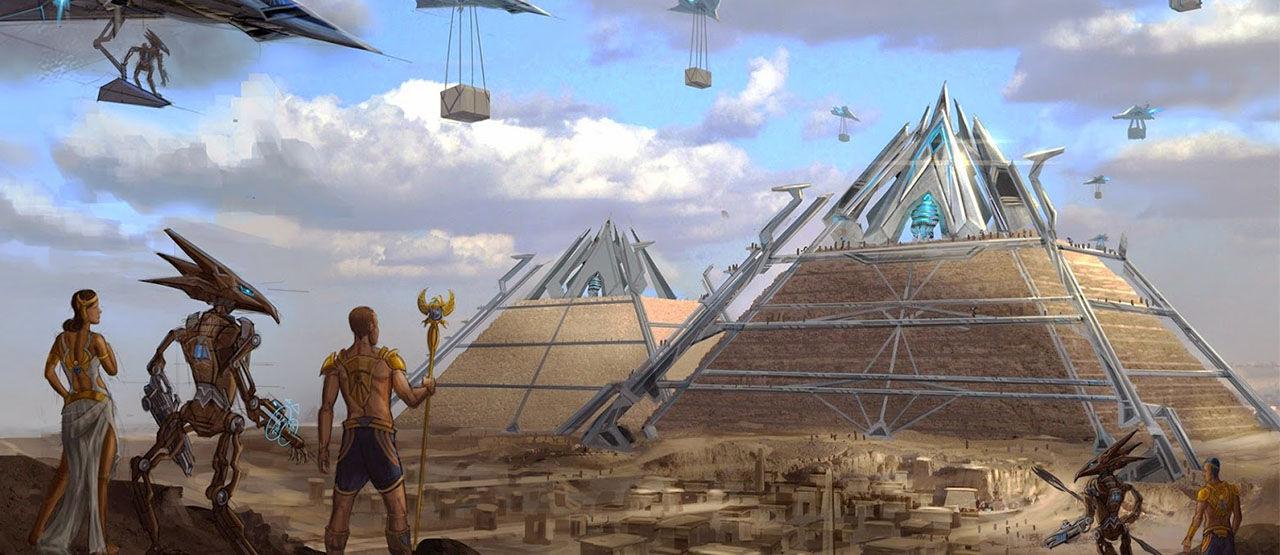 Teknologi Masa Kini Yang Sudah Ada Sejak Jaman Kuno C3e47