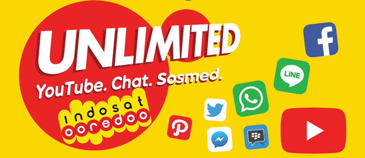 Daftar Lengkap Harga Paket Internet Indosat 3G 4G Terbaru 2020 Bebas Pakai Sesukamu F0ae6