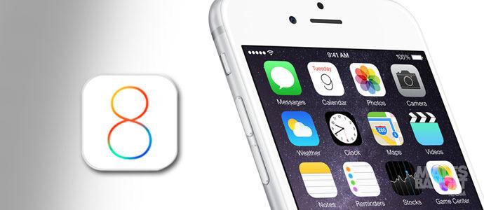 Alasan Kamu Harus Install Update iOS 8.3 Sekarang Juga