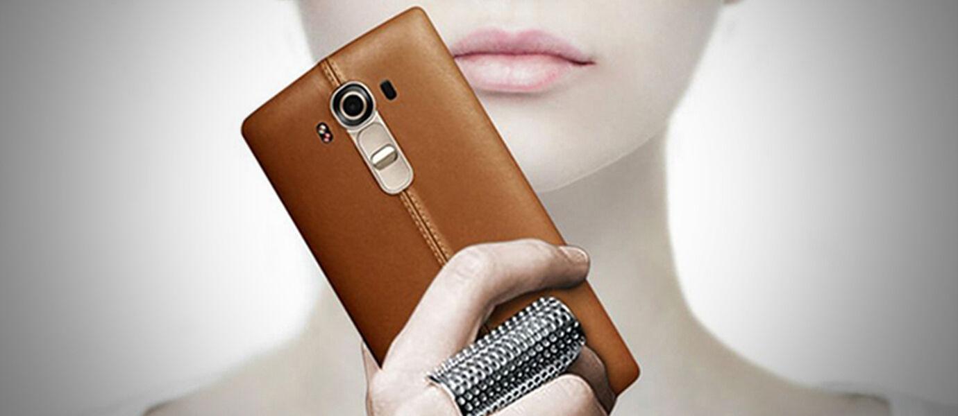 LG G4 akan Dirilis 31 Mei 2015