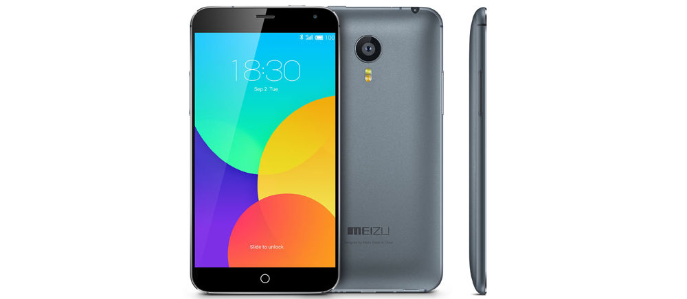 Meizu MX4 Sudah Dijual di Indonesia, Inilah Harganya