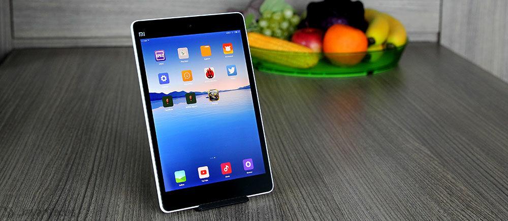 Hands-on Xiaomi Mi Pad: Nyaman di Mata, Nyaman di Kantong
