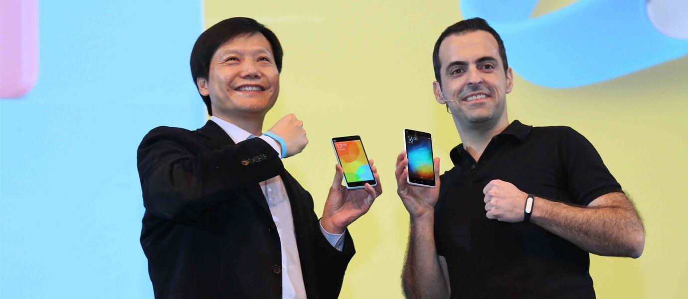 Xiaomi Mi 4i Sudah Tersedia di India