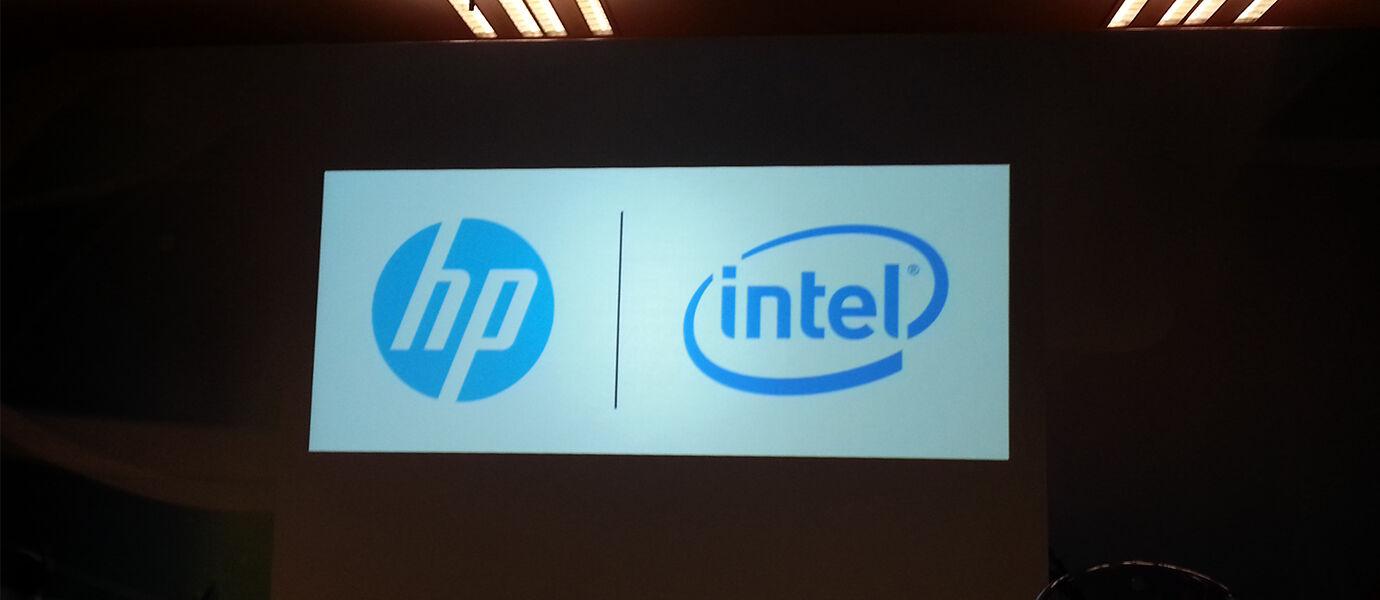 Desktop PC Inovasi Terbaru dari HP yang Stylish