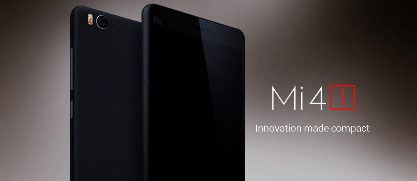 Update Software Xiaomi Mi 4i, Perbaikan Masalah Panas Xiaomi Mi 4i