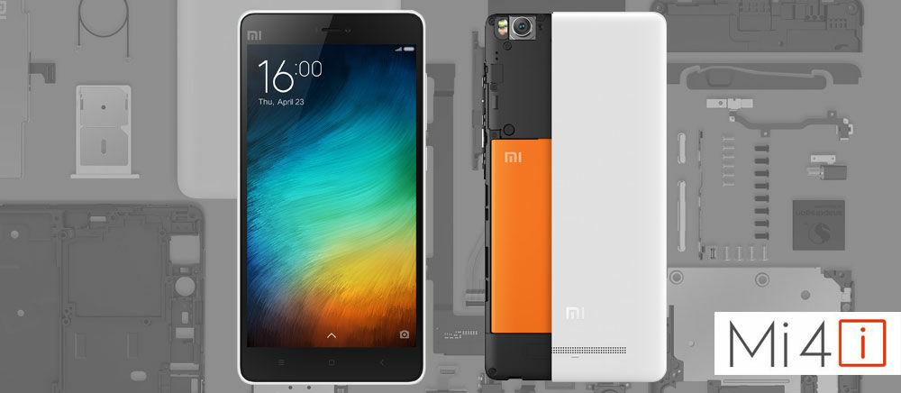 Xiaomi Rilis Penangkal Panas untuk Mi 4i