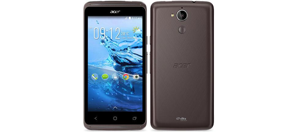 Acer Liquid Z410, HP Android 4G Harga Rp 1 Jutaan